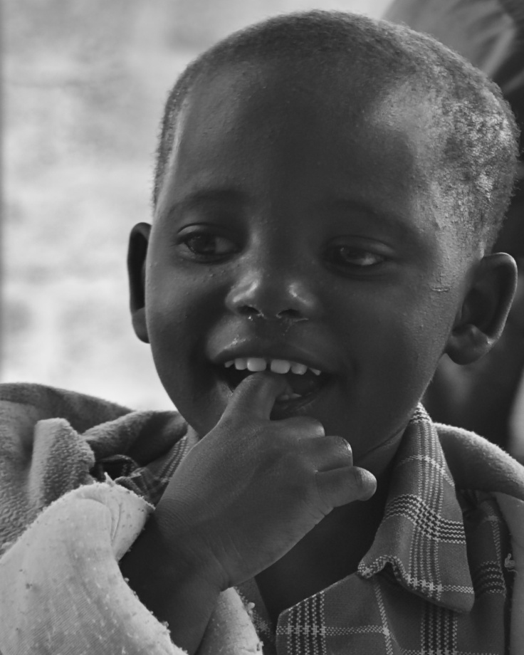 Free health check-ups and meals of maize are available now for all our kindergarten classes...