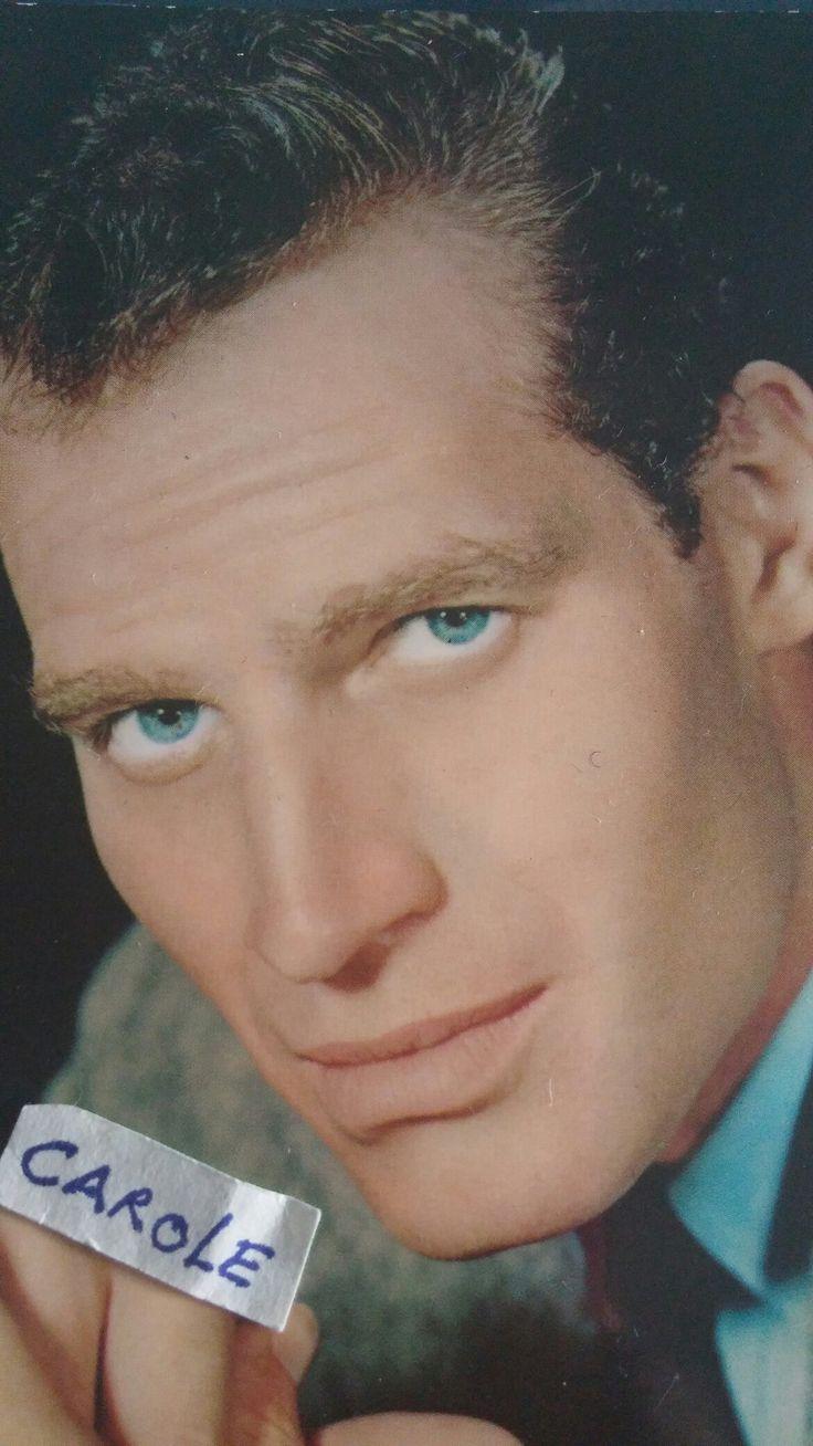 Just Charlton Heston the best actor