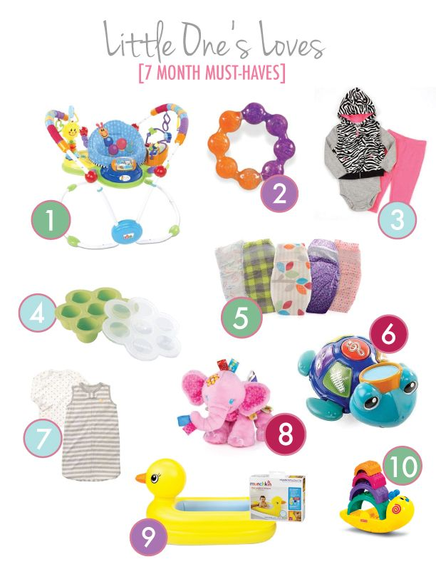 Toys For 7 Month Old : Best preschool months images on pinterest children