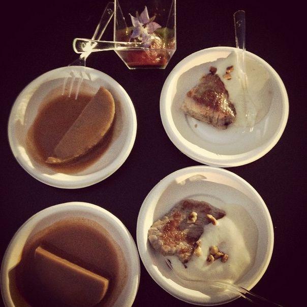 Show Gourmand 2014 au Jardin de l'arquebuse de Dijon #welovebourgogne #igersbourgogne #showgourmand #fetedelagastronomie #instafood