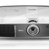 BenQ releases W1500 Full HD wireless projector with 3D capabilities
