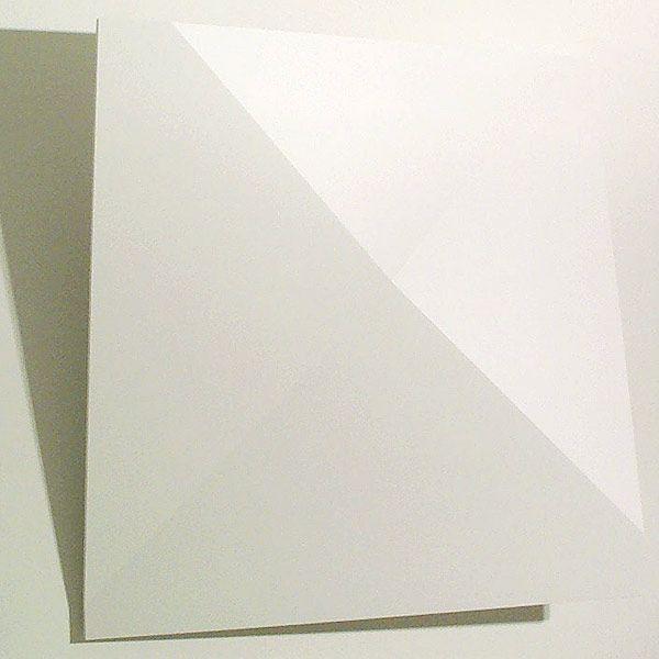 Andreas Christen in der Annemarie Verna Galerie