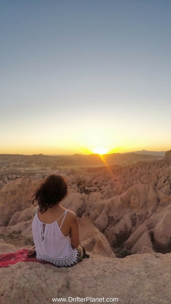 Why Cappadocia is the Most Magical Place on Earth