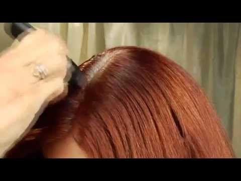 TouchBack - Řešení pro odrosty a šediny | Akademie INhair - vše co musíte znát o vlasech a vlasové kosmetice