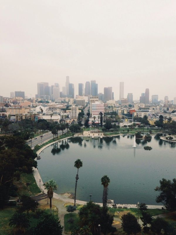 How to Spend a Perfect Sunday in LA