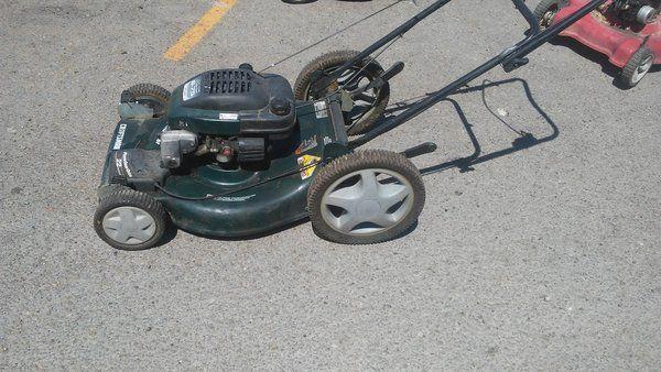 Craftsman Lawn Mower Model 917.377390 Tuneup Kit