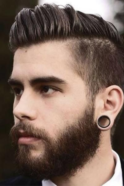 Classy Hairstyles For Men & Guys .. #grooming #hairstyles