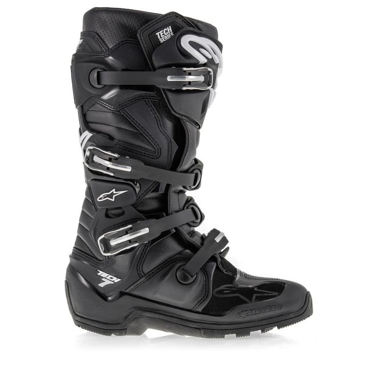 Bottes cross Alpinestars TECH 7 ENDURO  2018 I just bought a pair! Very excited to try them out!!!