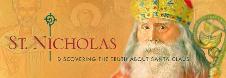The best compilation anywhere of ideas for St. Nicholas Day celebration (recipes, crafts, books & stories, activities)