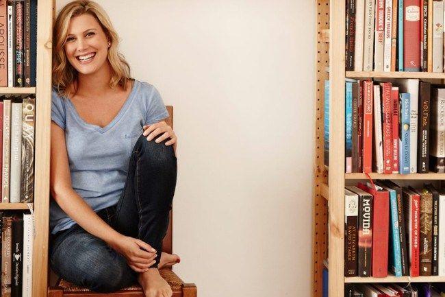 Everyday Gourmet with Justine Schofield sereis 3