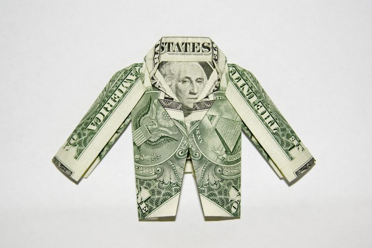 #dolar #origami