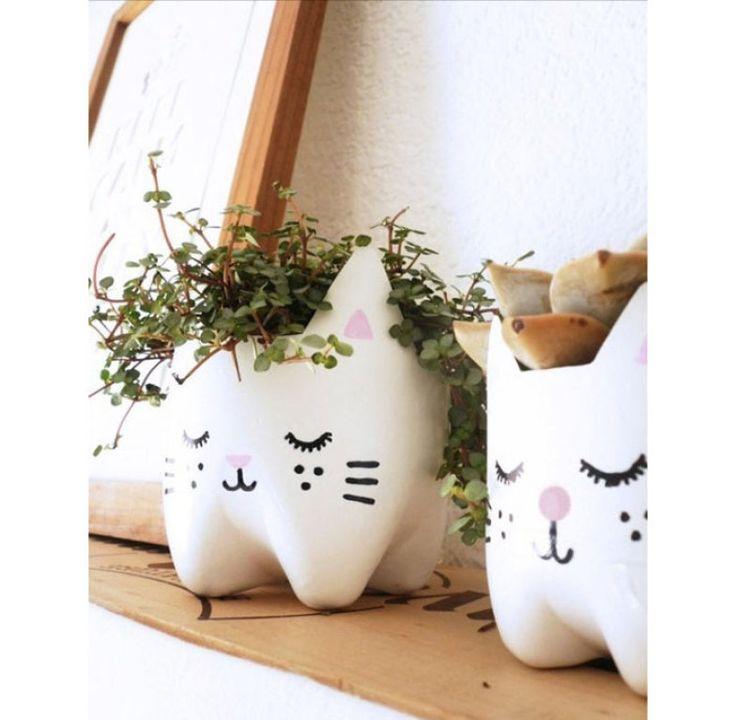 É possível produzir itens lindos aproveitando o que você já tem em casa ou dando novo uso aos objetos