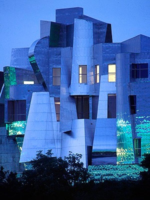 Best Free Midwest Attractions in Minnesota - including the Frederick R. Weisman Art Museum (pictured)    http://www.midwestliving.com/travel/destination/minnesota/best-free-midwest-attractions-minnesota/#Architecture Colors, Museums Architecture, Weisman Art, Frank Gehry, Art Museums, Minneapolis, Buildings, House Architecture, Architecture Design