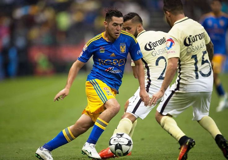 Horario América vs Tigres y canal dónde ver la final de la Liga MX A2016 | ida - https://webadictos.com/2016/12/21/horario-america-vs-tigres-final-a2016-ida/?utm_source=PN&utm_medium=Pinterest&utm_campaign=PN%2Bposts