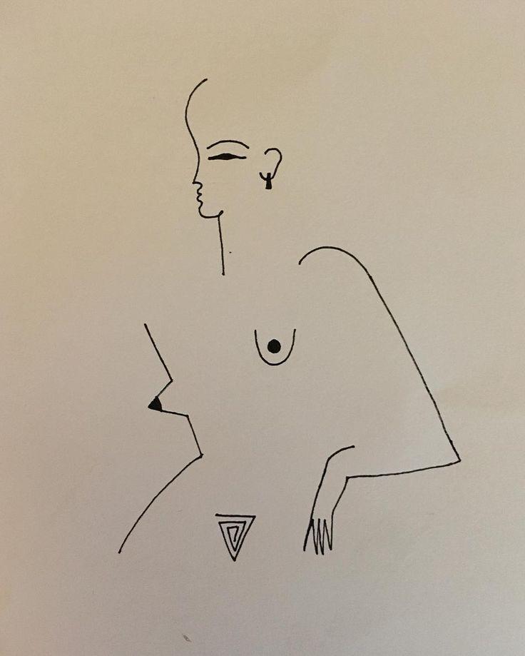 Blanca Miró - Coeval Magazine