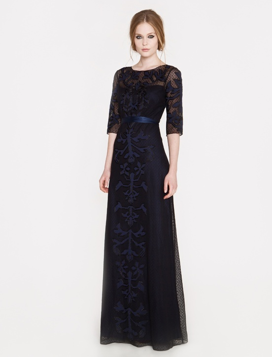 Alice Temperley - Croisière 2013    http://www.emporiumengland.co.uk/