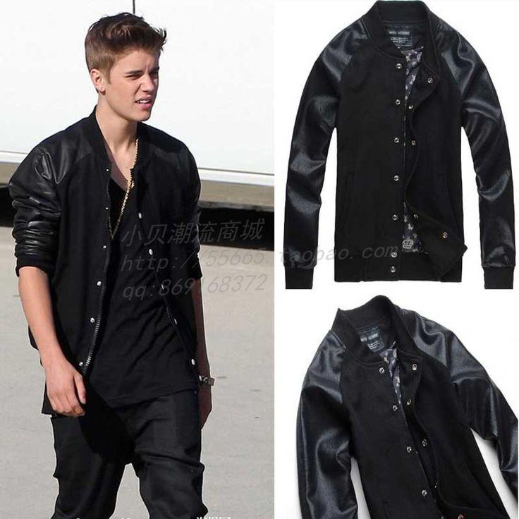 Vestimenta negra, para hombres!
