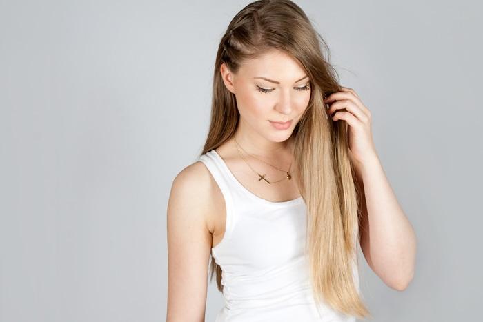 Hair style tips on the blog.