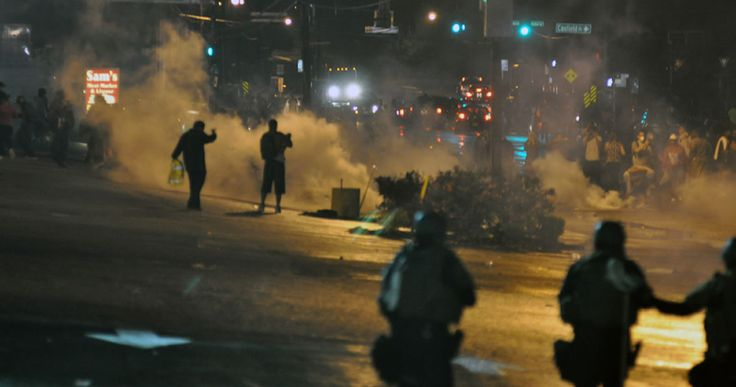 Up to 70% of rioters and looters are out-of-towners that were bused in by radical groups like Black Lives Matters, funded by leftists like George Soros.