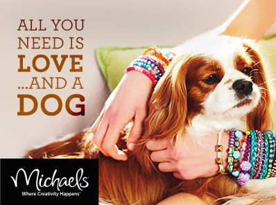 Happy National Dog Day. We love our 4-legged friends. Repin if you love yours too!