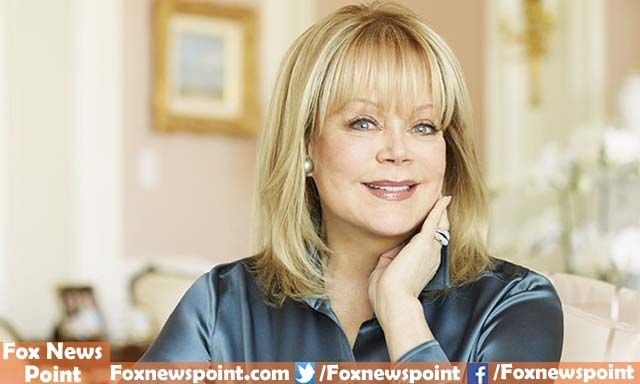 Candy Spelling Net Worth; How Much Is Candy Spelling Net Worth?