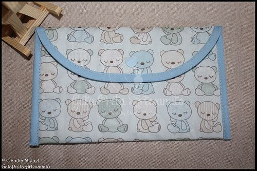 """Conjunto de bebé """"Baby Bears"""""""