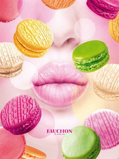 #Fauchon #Macaroons