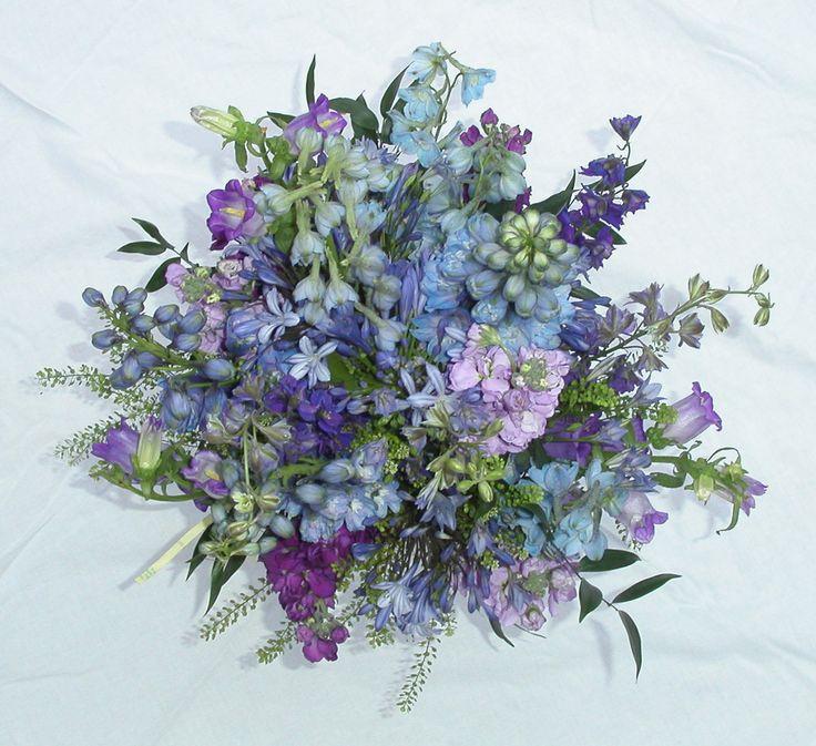 blue w purple