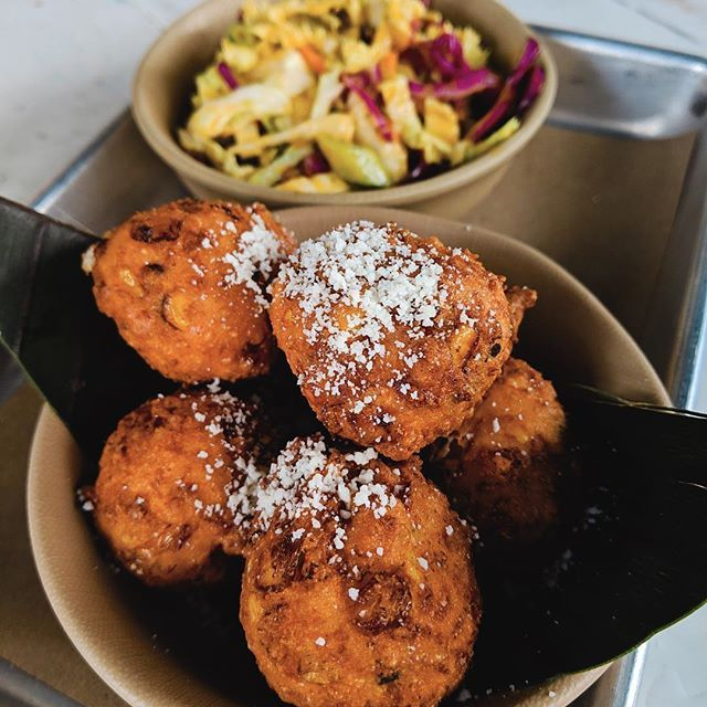 Corn Fritters Bartaco Tampa, #Florida | TAMPA EATS in 2019
