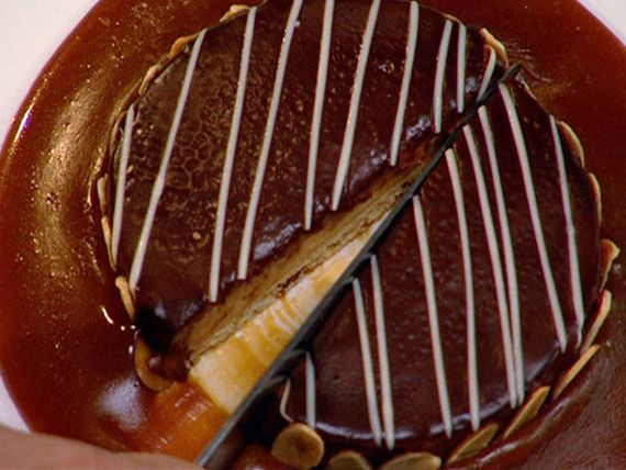 Top 10 Desserts | MasterChef Australia