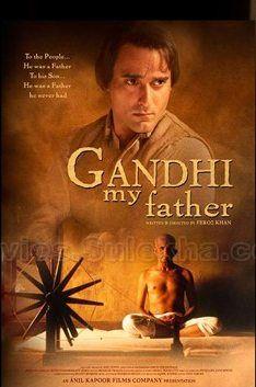 Akshaye Khanna plays the role of Harilal, Darshan Jariwala that of Mahatma Gandhi, and Shefali Chhaya appears as Kasturba Gandhi in the film.…