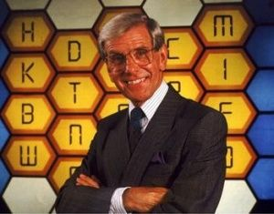 Blockbusters - I loved this show and sort of idolized Bob Holness, the host!
