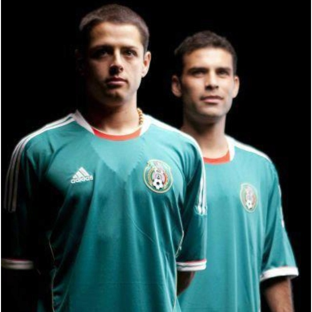 Chicharito,Mexican soccer player