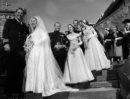 Image result for 1955 bride