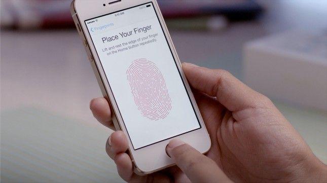 TechJunior: Top 5 Smartphones With Fingerprint Sensor
