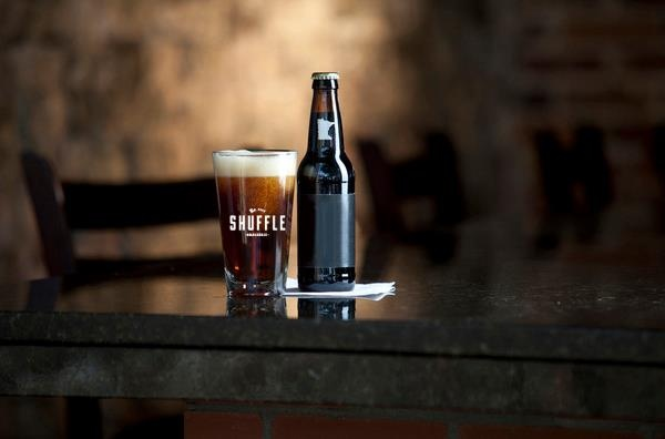 Cheers! #Beer #Bar #Restaurant #Shuffle #Bangkok
