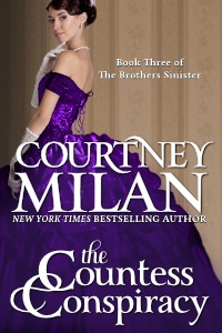Courtney Milan, Historical Romance Author