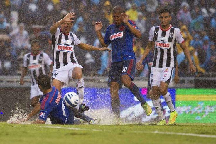 EL PARTIDO MONTERREY VS CHIVAS SERÁ EL 15 DE NOVIEMBRE || La Liga MX informó a través de un comunicado de prensa que será el 15 de noviembre a las 17:00 horas cuando se juegue el duelo correspondiente a la Jornada 8 del Apertura 2014, aprovechando la Fecha FIFA.