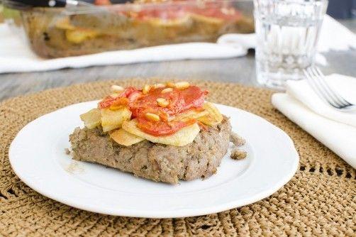 Kafta para #Mycook http://www.mycook.es/receta/kafta/