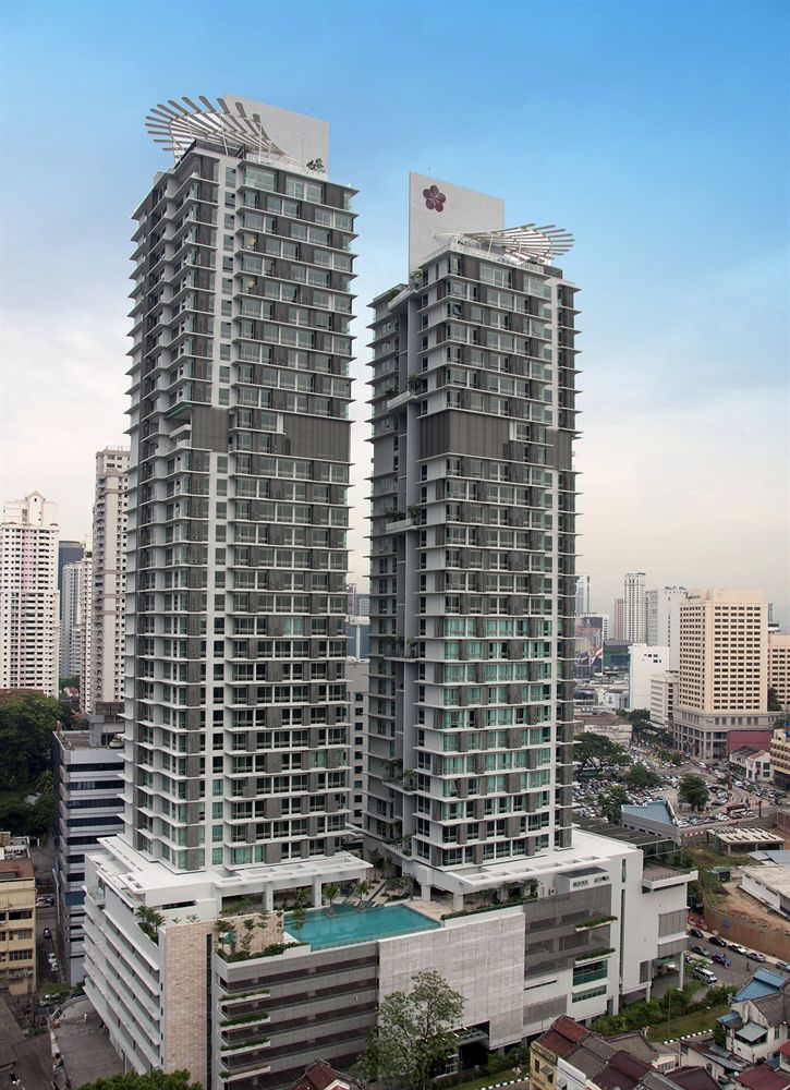 Swiss Garden Residences Kuala Lumpur - Hotels.com Australia