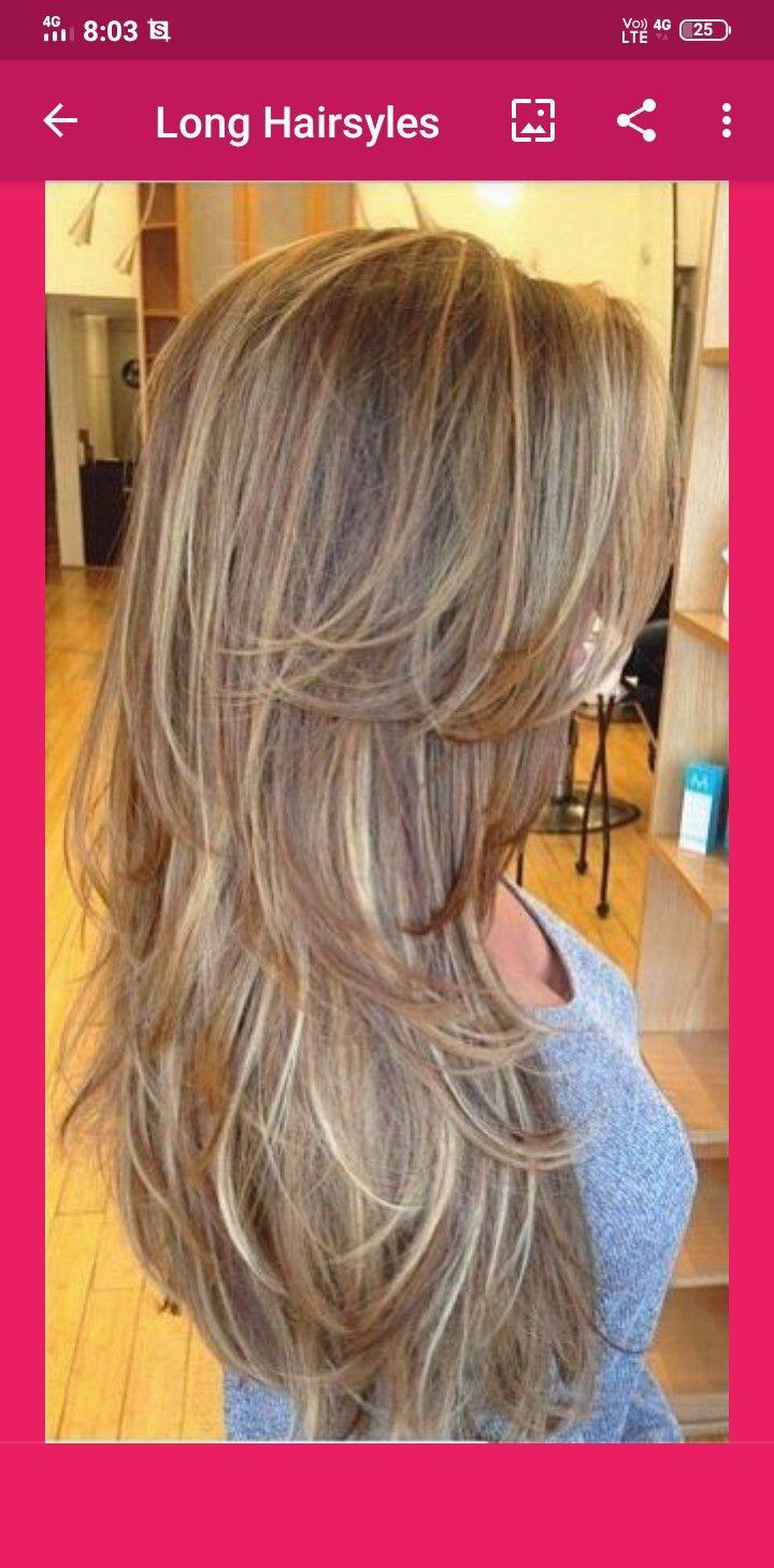 Pin By Alia Maisarah On Hair Girl In 2020 Long Hair Styles Hair Styles Long Layered Hair
