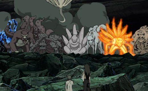 Watch Naruto Shippuden | Episode Guide | SideReel