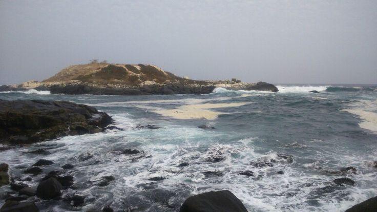 Cachagua Beach