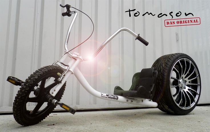 Gewinne ein Tomason Slambike  http://www.autotuning.de/gewinne-ein-tomason-slambike/ Slambike, Tomason