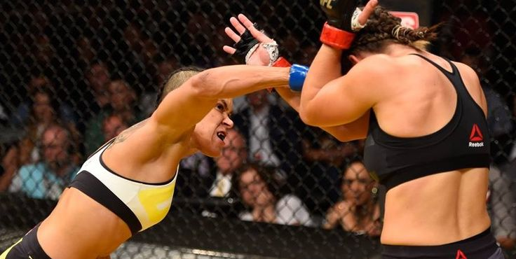 UFC 200 suspended MMA fighters include Miesha Tate, Sage Northcutt, Travis Browne out until 2017; Complete list here! - http://www.sportsrageous.com/mma/ufc-200-suspended-mma-fighters-miesha-tate-sage-northcutt-travis-browne-2017/34968/