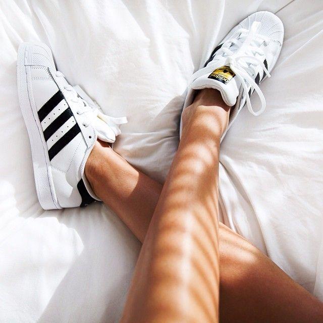 <3 adidas