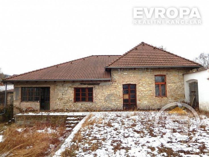 Prodej domu, 300 m2, Poplze u Libochovic - Reality.iDNES.cz