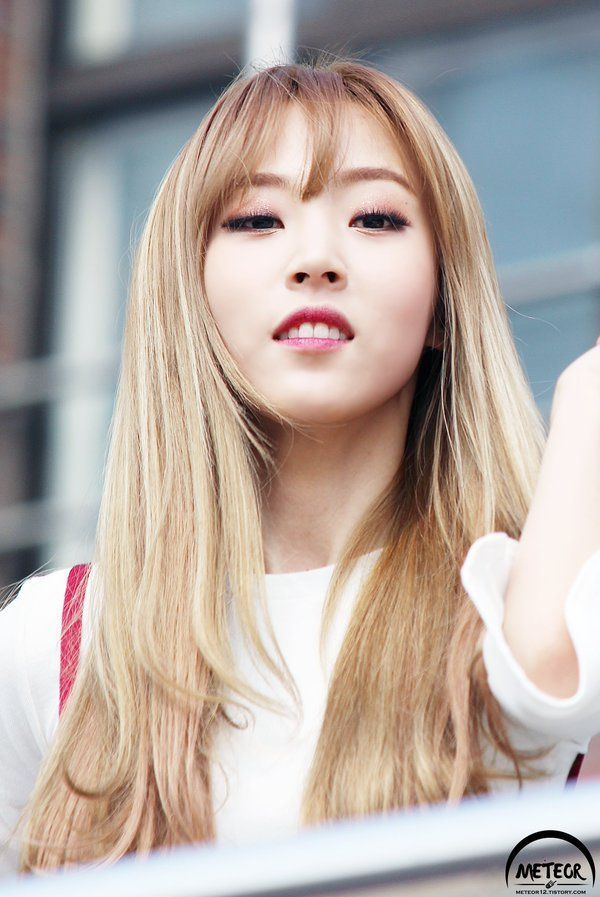 Why so flawless Moonbyul??