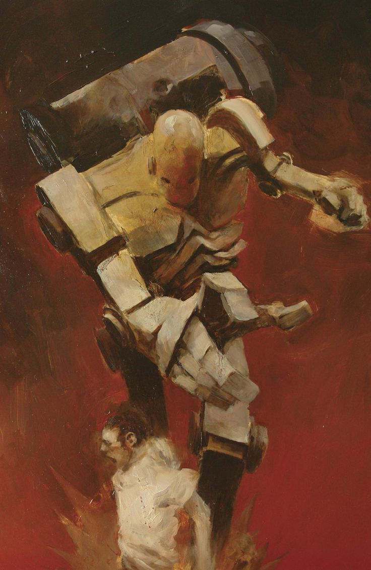 Ashley Wood - Zombies vs Robots                                                                                                                                                                                 More