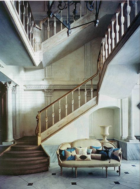 .: Interior Design, Stairs, Staircases, Interiors, Dream House, Space, Room